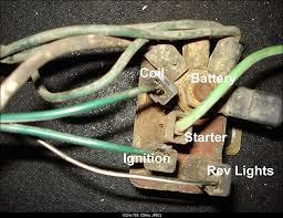 electric problem starter solenoid jeepforum com
