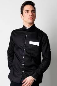 baju koko contoh model baju muslim pria modis lengan panjang baju muslim