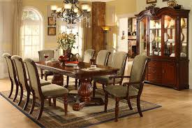 formal dining table set dining room sets piece traditional cabinet style hutch exterior