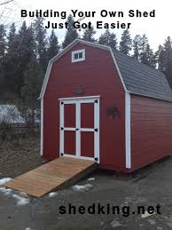 how to build a barn style roof this design is a gambrel style roof and offers lots of storage in