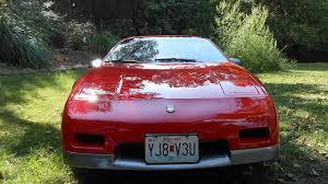1985 pontiac fiero gt for sale near imperial missouri 63141