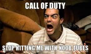 Noob Meme - 6 popular games that aren t noob friendly ript apparel