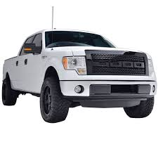 Ford Raptor Truck Shell - amazon com e autogrilles abs vicious style replacement grille