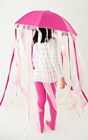 Umbrella Halloween Costume Wonderful Easy Diy Jellyfish Halloween Costume Kids