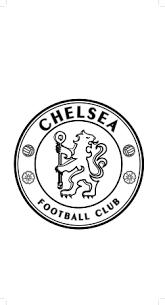 Chelsea Logo Chelsea Logo Logo Soccer Clipart