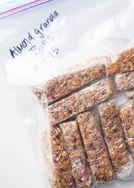 The 25 Best Breakfast Bar Best Homemade Granola Bar Recipe No Bake I Heart Nap Time