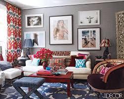 Elle Decor Living Rooms Make A Living Room Design Statement By - Elle decor living rooms