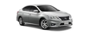 nissan sylphy 2014 nissan sylphy nissan motor thailand