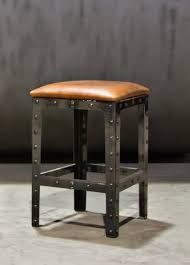 Metal Bar Stools With Wood Seat Furniture Metal Backless Bar Stools Backless Bar Stool Target