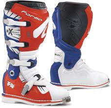 discount motocross boots forma motorcycle mx cross boots special offers up to 74