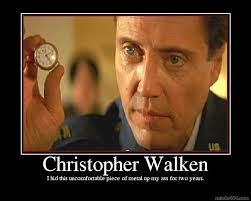 Pulp Fiction Memes - i love christopher walken he didn t disappoint in pulp fiction