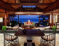 Beach Home Design Beach House W Spirit Work Philpotts Interiors Hawaii