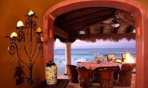 Mexican Sconces Mexican Hacienda Patio Mediterranean With High End Traditional