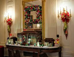 holidays at the white house jean newman glock luxury travel
