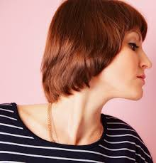 bob haircut for ladies over 40 2017