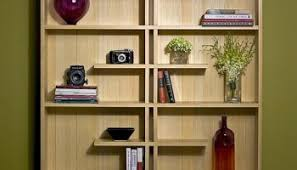 Wood Bookshelf Designs by A Cool Collection Of Modern Bookshelf Designs U2013 Plushemisphere
