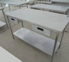 stainless steel prep table used splendid kitchen kitchen island table stainless steel prep table