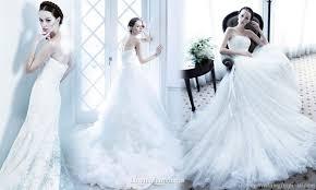 Wedding Dresses 2011 Summer Simply Divine Lusan Mandongus Wedding Dresses 2011 Alice In