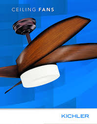 Kichler Outdoor Lighting Catalog by Kichler Fans Digital Catalog Estrin Zirkman Sales