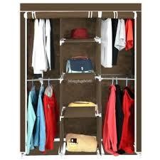 Closet Organizers Walmart Canada - wardrobes portable wardrobe closet lowes portable closet storage