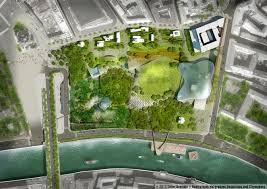 how do you design a park for where krushchev u0027s hotel and a jewish