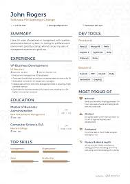 Video Resume Sample Example Of A Video Resume Professional Resumes Sample Online