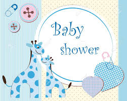 baby shower baby shower boy royalty free cliparts vectors and stock