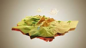 tutorial blender terrain open world map blender ue4 best approach modular low poly