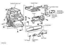 2001 mitsubishi galant heater problem 2001 mitsubishi galant 4