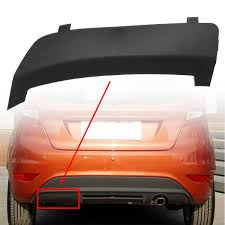 nissan 350z back bumper online buy wholesale rear bumper ford from china rear bumper ford