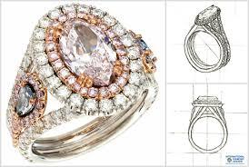 diamond custom rings images Custom engagement rings clearwater idc jpg