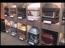 matthews casket choosing a casket