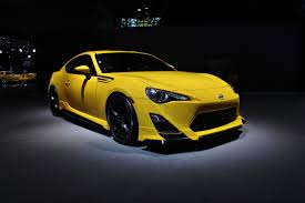 scion yellow scion frs trd 3 u2013 limited slip blog