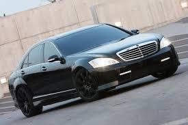 mercedes a class black mercedes s class tuning car tuning