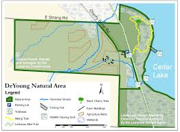 Michigan Trail Maps by Ati Consulting Northwestern Michigan Trail Guide For Hiking