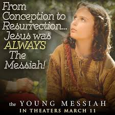 spread the word the young messiah movie official resources