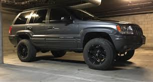 plasti dip jeep grand cherokee what u0027s everyones wheel preference jeepforum com