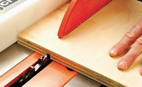 can you use a table saw as a jointer cutting dados grooves on the table saw