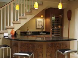 Basement Bar Ideas For Small Spaces Amazing Basement Bar Love The Floors The Bar Cabinets And The