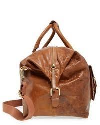 Rugged Duffel Bags Rawlings Sports Accessories Rawlings Rugged Leather Duffel Bag