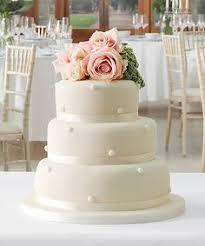 wedding cake asda abigail bloom cake white ruffles gold edible sequins ivory