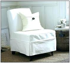 slipcovers for armless chairs armless chair covers related post ikea armless chair covers