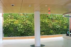 lancaster general barshinger cancer institute green wall