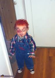 Toddler Chucky Costume Chucky Doll Costume For Babies Babydoll Collections Of The Year