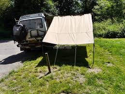 Westfalia Awning For Sale Cvc Side U0026 Front Windbreak Lift Set For Arb Awning