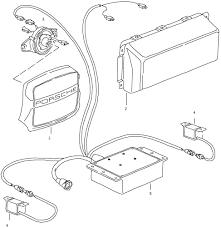 help 1990 wiring diagram right front crash sensor rennlist