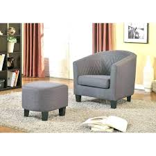 Upholstered Glider With Ottoman Dutailier Ottoman Footrest Ottoman Footrest Medium Size Of Sleigh