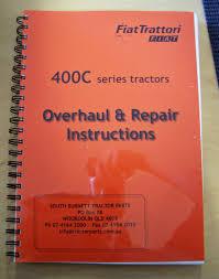 fiat work shop manual 780 u2013 780 dt 880 u2013 880 dt