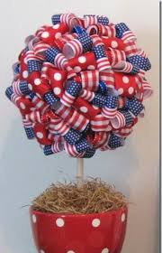 Homemade Table Centerpieces For Parties by Easy Table Decorations For 4th Of July Independence Day Family
