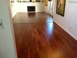 Engineered Hardwood In Kitchen Wood 34 34 Pre Finished Black Walnut T U0026g Engineered Wood Flooring